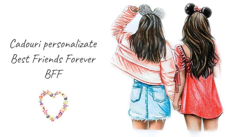 Cadouri Personalizate BFF